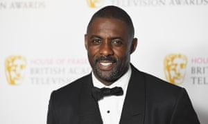FILE: Idris Elba Tests Positive For Coronavirus<br>FILE - MARCH 16: Actor Idris Elba has tested positive for Coronavirus. LONDON, ENGLAND - MAY 08: Idris Elba poses in the Winners room at the House Of Fraser British Academy Television Awards 2016 at the Royal Festival Hall on May 8, 2016 in London, England. (Photo by Stuart C. Wilson/Getty Images)