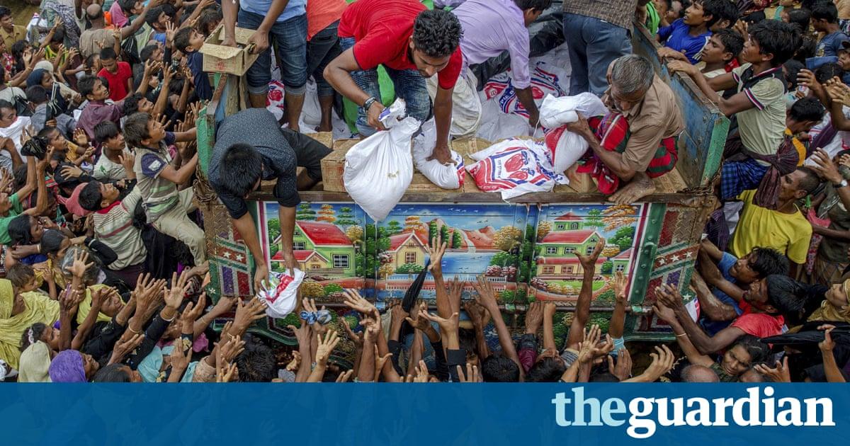 Myanmar: images show villages still being burned, says Amnesty