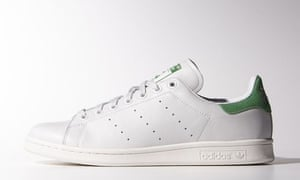 The classic Stan Smith.