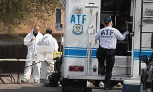 Austin bombings: how they unfolded, and what they revealed