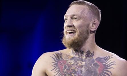 Conor McGregor's immediate future in UFC is unclear