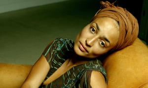 Zadie Smith's essay collection, Feel Free, was on Obama's best-of list this year.