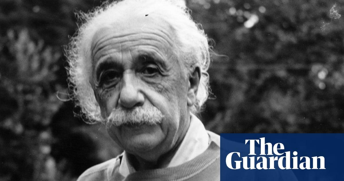 Einsteins Travel Diaries Reveal Shocking Xenophobia Books The