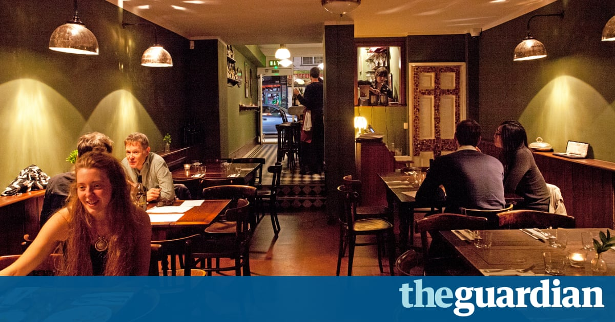 Winemakers Deptford, London SE8: 'This is seriously assured cooking' – restaurant review | Felicity Cloake
