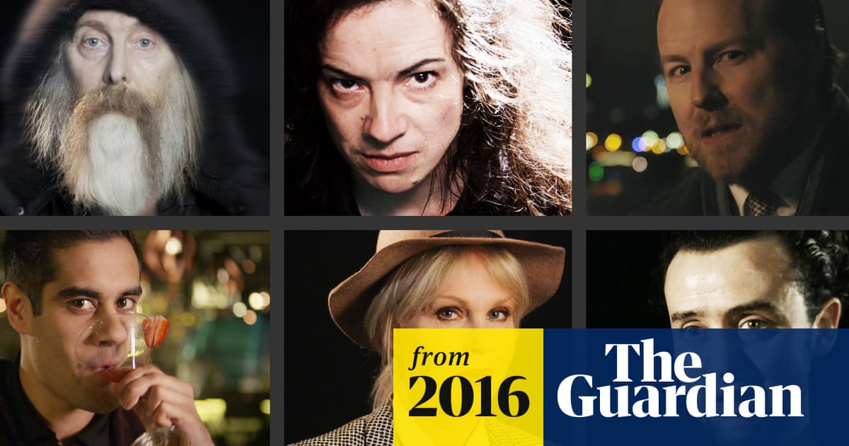 The Guardian's Shakespeare Solos series continues with six