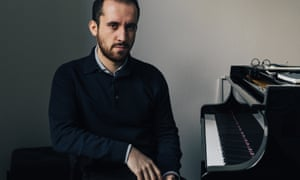 Gripping and life-enhancing... Igor Levit