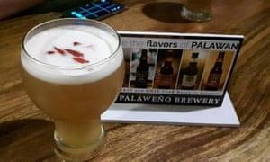 Palaweño Brewery, Philippines