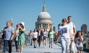 Did UK economy stall during the summer?