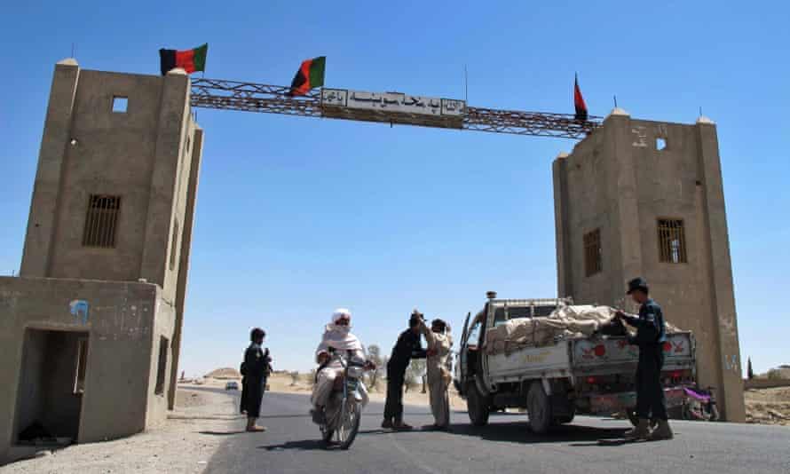 Helmand province