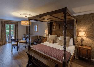 Banchory Lodge, Aberdeen