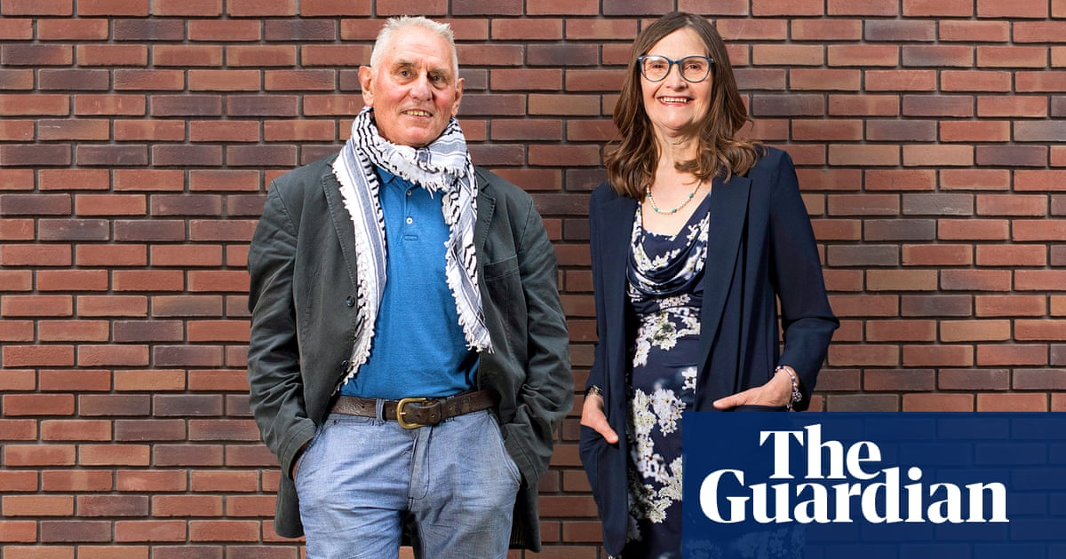 Blind date: 'He hadn't read the social-distancing memo'