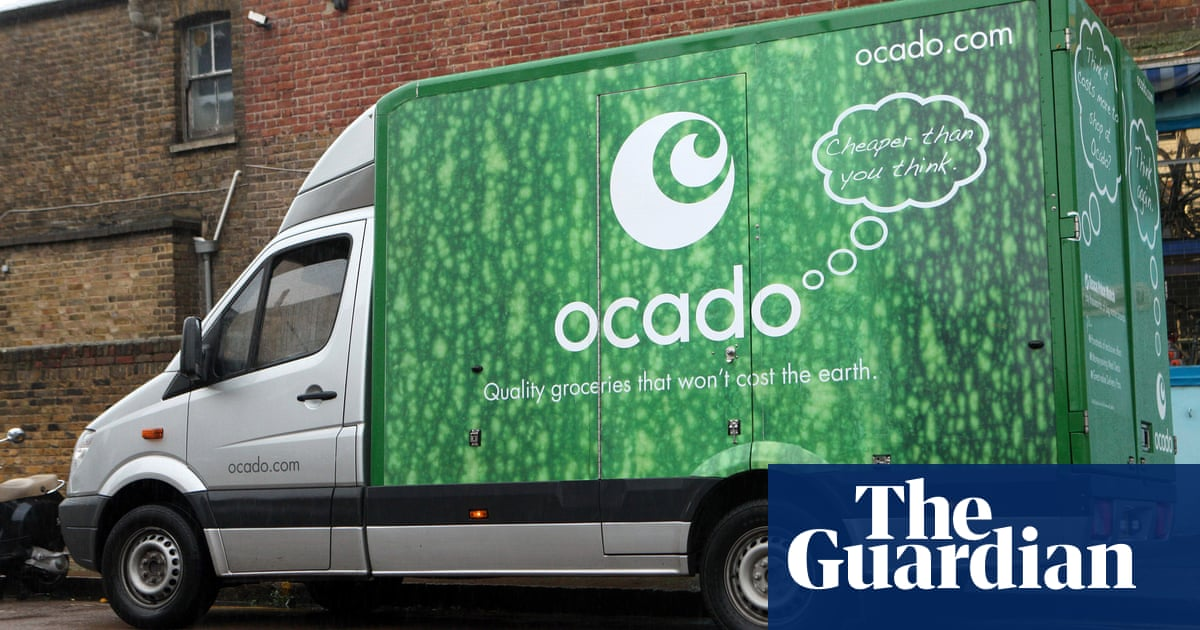 Ocado's secret talks with M&S could spell the end for