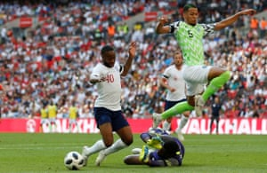 Raheem Sterling goes down with no contact.