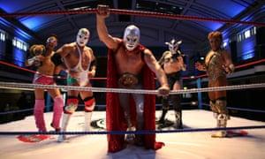 el santo legendary mexican wrestler commemorated in google doodle