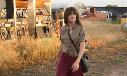 Kathryn Hahn in I Love Dick.