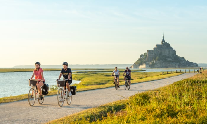 Foodie break or outdoor adventure? Take the quiz to find your ultimate northern France trip