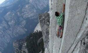 Staggering … Jennifer Peedom's Mountain