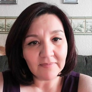 Lisa Romero-Muniz. A victim of the Las Vegas mass shooting on 2 October 2017