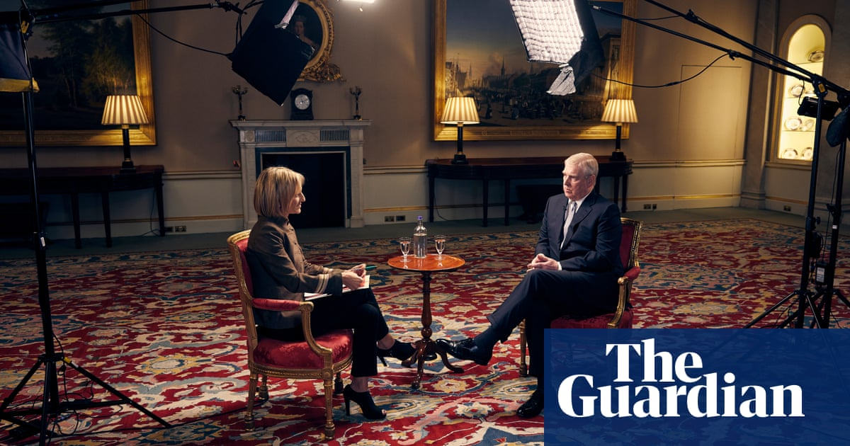 Prince Andrew on friendship with Jeffrey Epstein: I let royals down