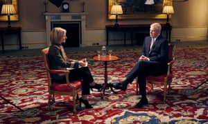 In a #Newsnight @BBCTwo interview recorded yesterday at Buckingham Palace, Emily Maitlis talks to Prince Andrew about his relationship with Jeffrey Epstein