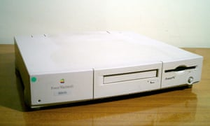 apple power macintosh 6100