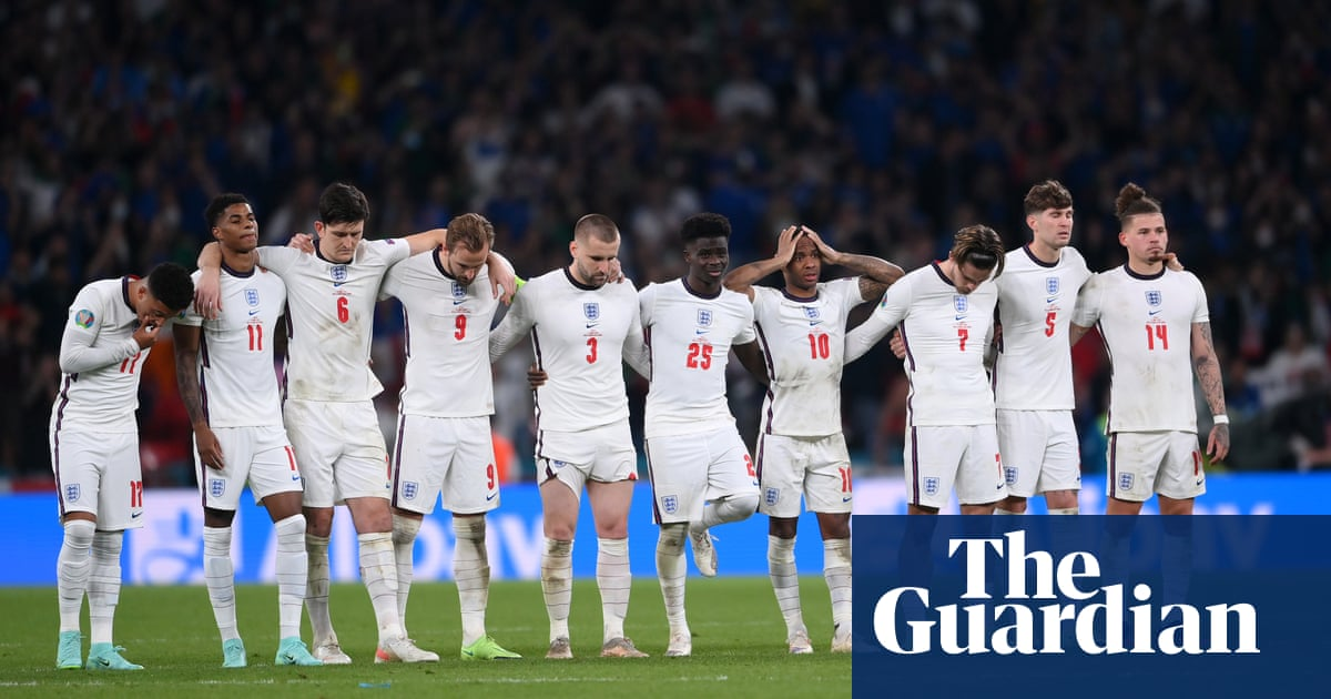 Euro 2020 final attracts estimated 31 million TV audience in UK