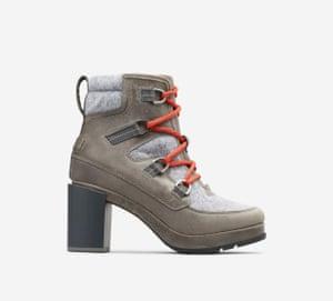 £215, sorelfootwear.co.uk