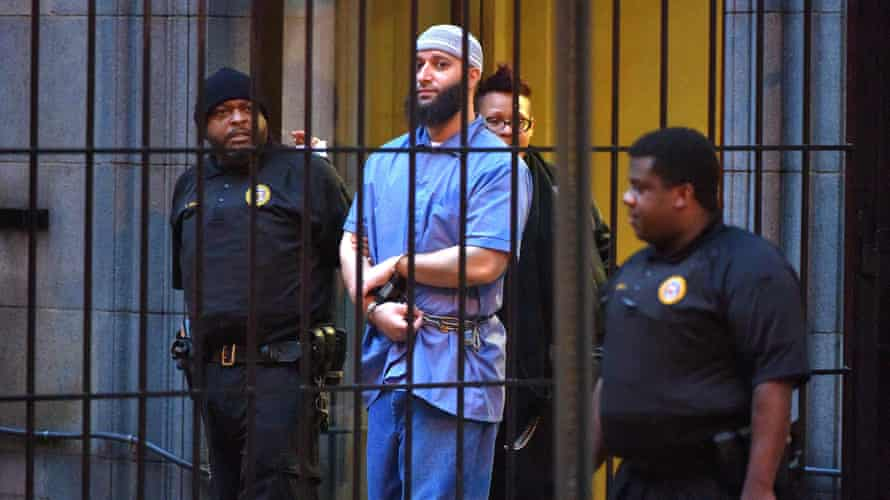 Record-breaker … Adnan Syed, the subject of the podcast Serial, now downloaded 340 million times