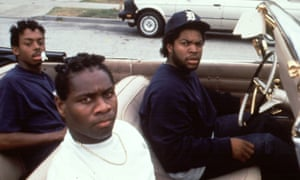 A major reissue especially for the Black Star film season … Boyz N the Hood.