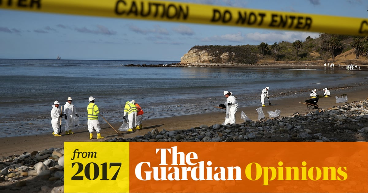 The Environmental Protection Agency is not the nation's janitor | Leif Fredrickson
