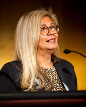 Prof Pat Dudgeon says self-determination is vital to reducing the Indigenous suicide rate
