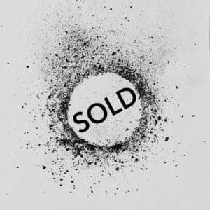 Earth Sold by Myka Baum