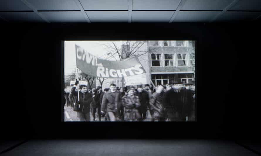 Helen Cammock's film The Long Note