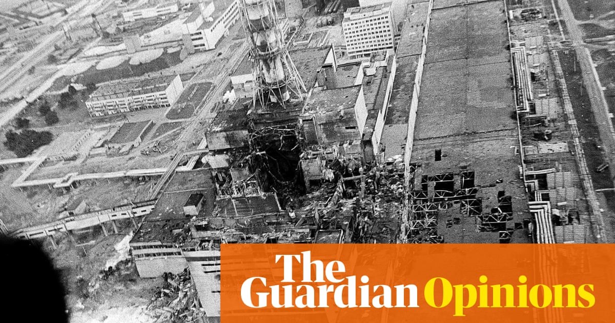 """chernobyl nuclear disaster case study Details of the test that resulted in the chernobyl nuclear disaster in yet """"post-accident studies have shown that the way in which the real role of the."""