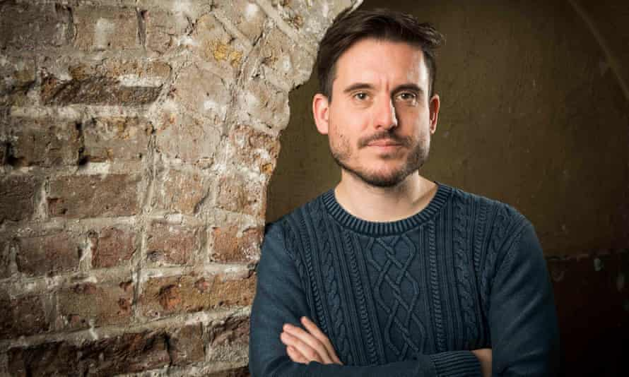 Michael Longhurst will take over at the Donmar in March 2019.