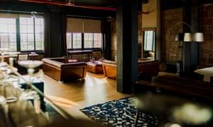 Paper Factory Hotel, Astoria, New York
