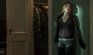 The BBFC asked members of the public to review its decisions on 15-rated films featuring sexual violence including Don't Breathe, starring Jane Levy, above; Wind River and The Innocents.