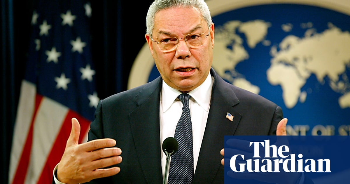 'The court of God will be waiting for him': Iraqis react to Colin Powell's death