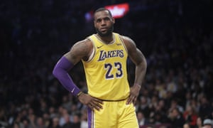 Lebron James Says Jewish Money Instagram Post Meant As A