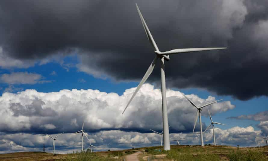 How green is your 'green' energy tariff? | Energy industry | The Guardian