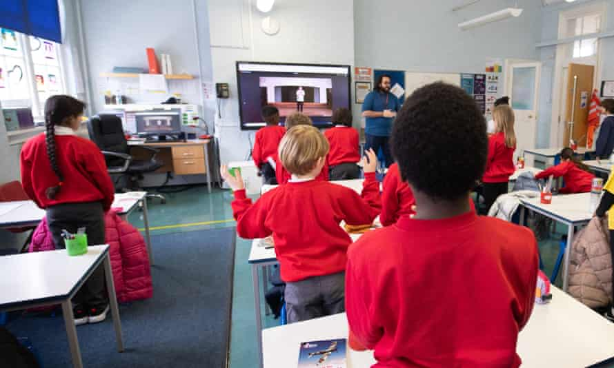 Critics described the report, which examined why poor white children underperform compared with other disadvantaged groups, as a 'complete whitewash'.