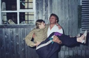 Nocturnal, Kokshaysk, 1996