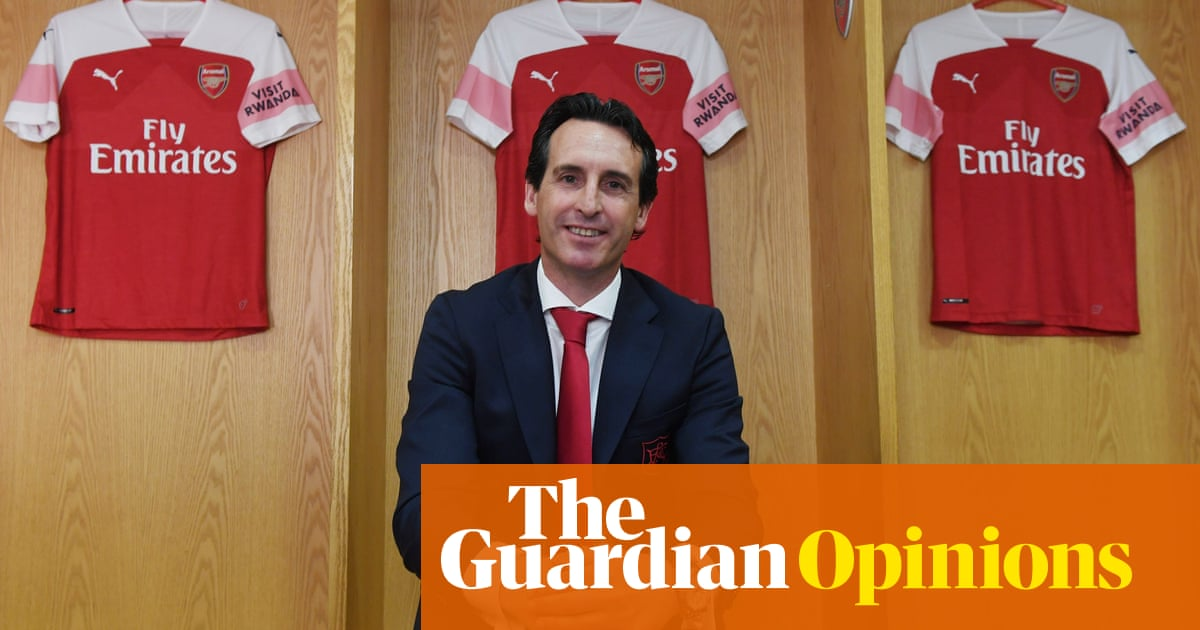 Unai Emery fails to clear language barrier in era of manager-storytellers | Jonathan Liew
