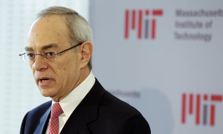 President of MIT admits approving Jeffrey Epstein donation