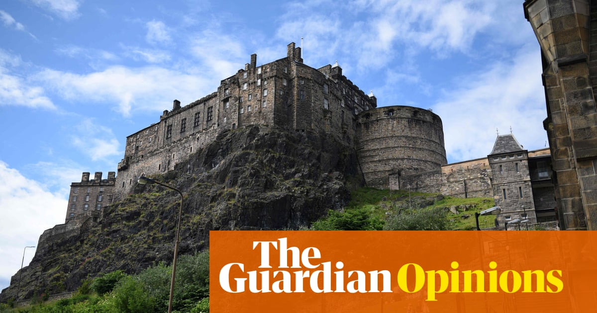 Size doesn't matter for Scottish economic success. But planning does