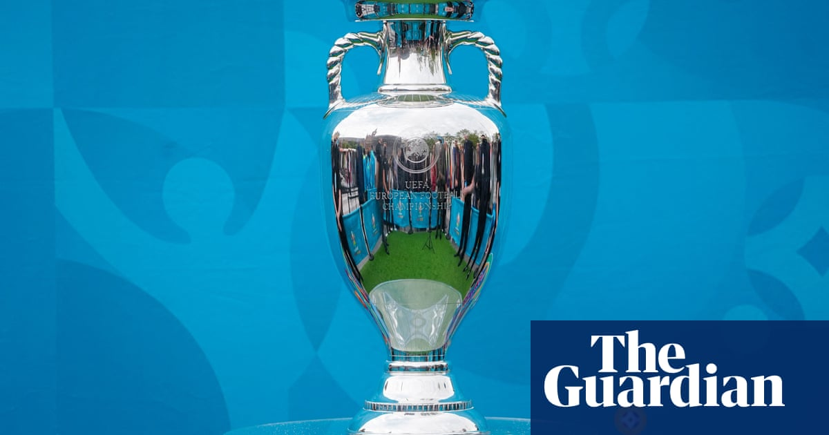 Euro 2020 overview: group tables, results, fixtures and the knockouts