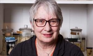 Uta Frith, emeritus professor of cognitive development at UCL