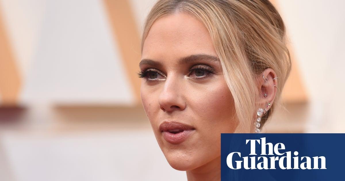 Scarlett Johansson criticises 'hypersexualisation' of Black Widow in Iron Man 2