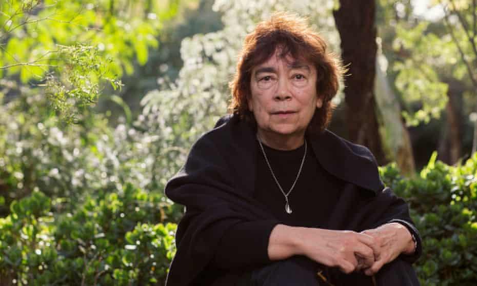 The writer Alexis Wright in Australia.