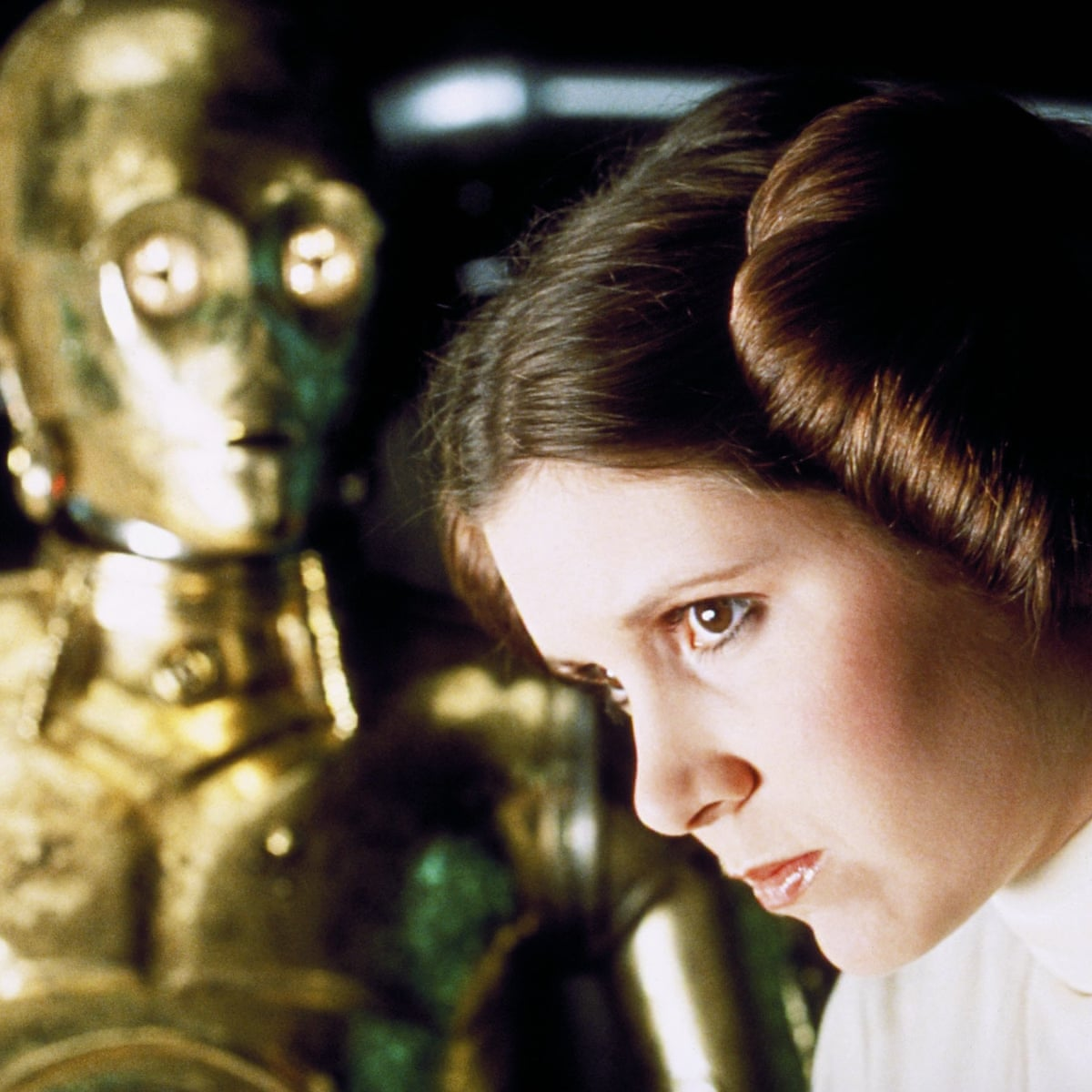 The Unsung Women Of Star Wars Buns A Dead Obi Wan And The Script Doctor Star Wars The Guardian